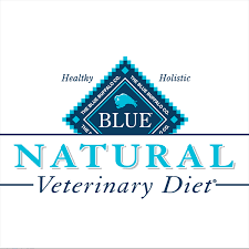 Blue Buffalo Veterinary Diets