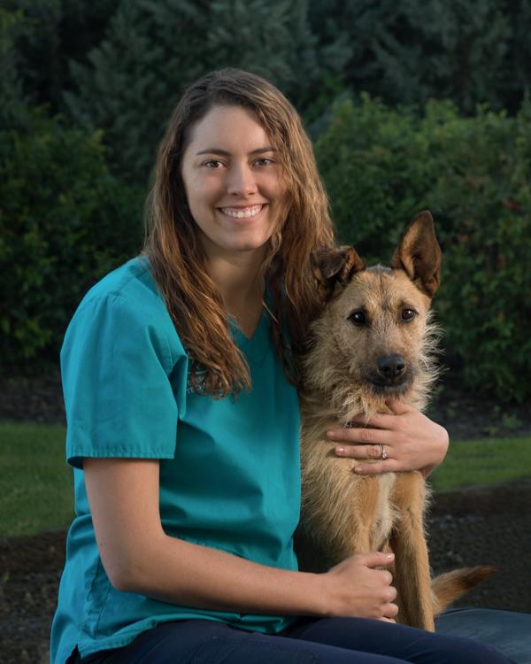 Courtney    Veterinary Technician