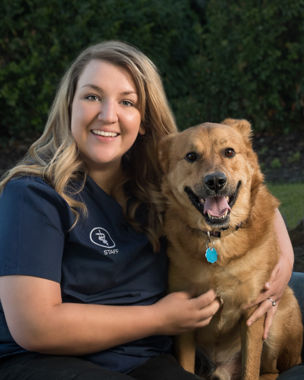 Kayla    Veterinary Technician